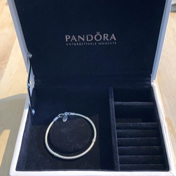 Pandora Lobster clasp bracelet